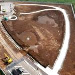 土木工事の施工事例